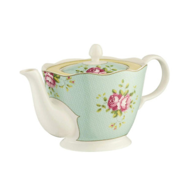 £39.99 • Buy Aynsley Archive Rose Teapot New CLAS40013 Afternoon Tea