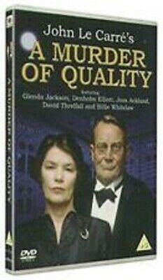 £0.99 • Buy A Murder Of Quality (DVD, 2004)
