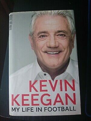 £2.50 • Buy My Life In Football: The Autobiography, Keegan, Kevin, Used; Good Book