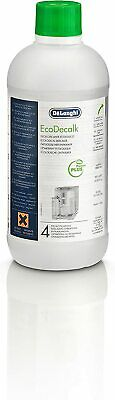 AU27 • Buy DeLonghi EcoDecalk, Natural Descaler For Coffee Machines 500ML Genuine