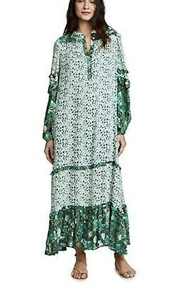 AU305 • Buy Spell & The Gypsy Collective - Winona Maxi Dress - XL **altered Please Read**