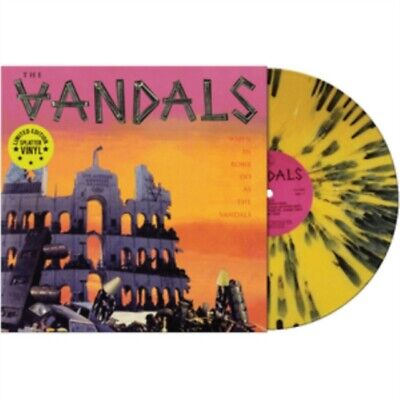 £30.85 • Buy When In Rome Do As The Vandals