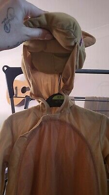£3.50 • Buy Camel Nativity Costume 3-4years Old
