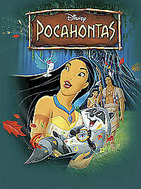 £1.50 • Buy Pocahontas (DVD, 2014) Brand New And Sealed