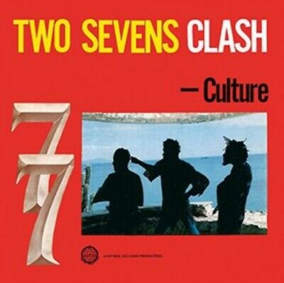 £18.59 • Buy Two Sevens Clash