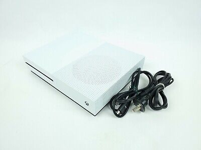 AU210 • Buy Xbox One S 500GB Console HDMI & Power Cable Genuine Replacement Tested & Working
