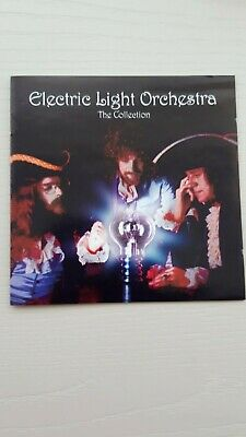 £0.80 • Buy ELECTRIC LIGHT ORCHESTRA: The Collection - Early Career Tracks. CD Album. Exc.