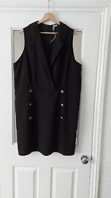 AU9.79 • Buy Ladies Lovely Dress From Asos Size  20 NWT