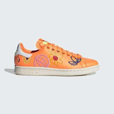 AU129.95 • Buy Adidas Stan Smith Change The World Womens Shoes Sz 7US 5.5UK 23.5CM Sneakers