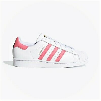 AU139.95 • Buy Adidas Originals Superstar W Womens Casual Shoes Size US 8 UK 6.5 CM 25 Sneakers