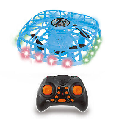 AU42.79 • Buy Mini Drone For Kids Or Adults Hands Free Indoor Small UFO Flying Ball Drone Gift