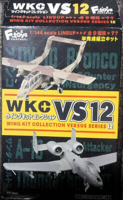 £31.95 • Buy Efutoyz 1/144 Scale Wing Kit Collection Vs12 1D Ov-10B West German Air Force