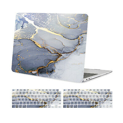 $15.99 • Buy Hard Case For 2020 2021 MacBook Air 13 Inch M1 A2337 A2179 A1932 Shell Cover