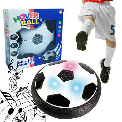 AU15.99 • Buy Toys For Boys Girls Soccer Hover Ball Kids Toy For Indoor Fun Xmas Gift AU