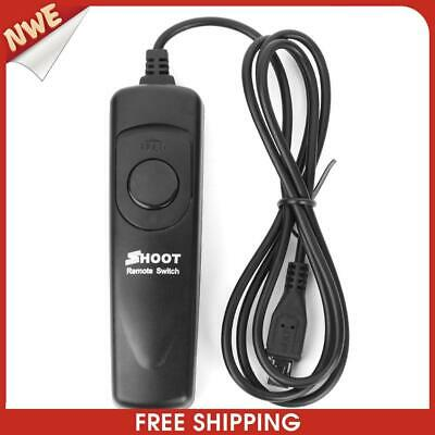 AU11.35 • Buy RM-VPR1 Wired Timer Remote Shutter Release Cable For Sony A7/A6000/A5000