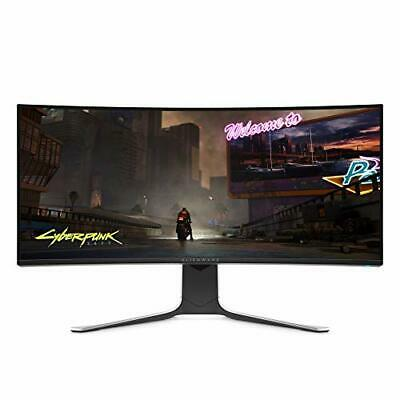 AU2653.71 • Buy Dell Alienware 34 Monitor - Aw3420Dw - 86.5Cm(34I) NEW