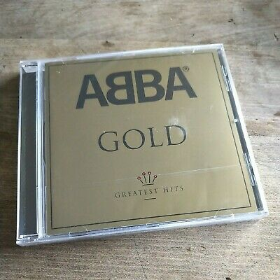 £5.95 • Buy ABBA - Gold (Greatest Hits, 2004)