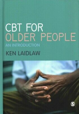 £76.52 • Buy Cbt For Older People : An Introduction, Hardcover By Laidlaw, Kenneth, Like N...