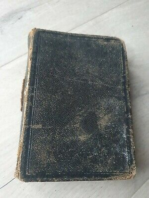 £26.99 • Buy 1840 The Holy Bible Old & New Testaments - Publ George E Eyre & A Spottiswood