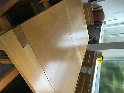 £68 • Buy Marks And Spencer Sonoma Dining Table. Used.