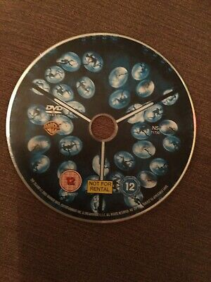£0.99 • Buy The Island DVD - 2005 - Disc Only - Certificate 12 - Pre-owned