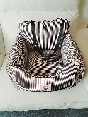 £25 • Buy Dog Car Seat Carrier Small