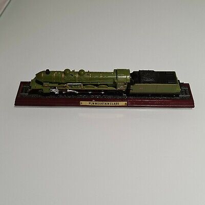 £0.01 • Buy Atlas Editions Static Model Train On Mount - PLM Mountain Class - Small Damage
