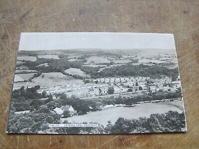 £3 • Buy Frith Real Photo Postcard - View Of Abercrave / Abercraf - Nr Ystradgynlais