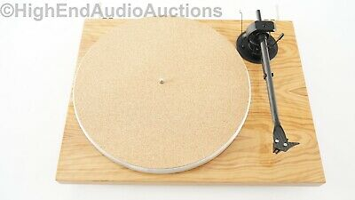 £289.32 • Buy Project 1-Xpression Carbon Classic Turntable - Ortofon 2M Silver Orig Box