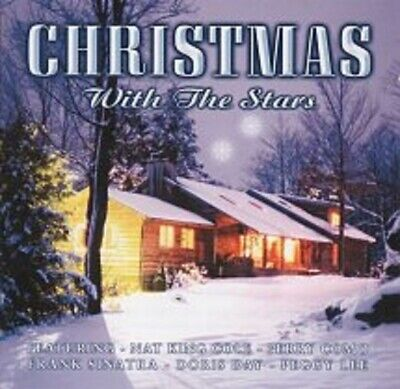 £2.49 • Buy CHRISTMAS WITH THE STARS - Various - 2005 18 Track CD