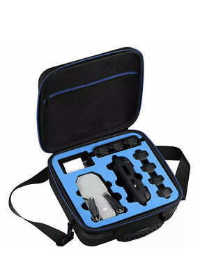 AU23.97 • Buy DACCKIT Travel Case Compatible For DJI Mavic Air 2 Battery & Controller Case