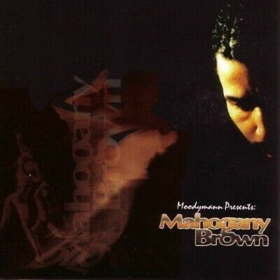 £74.05 • Buy There Is Audition Bundling Possible Moodymann Mahogany Brown 2Lp Masterpiece