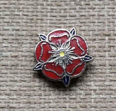 £2.50 • Buy Lancashire County Red Rose Badge