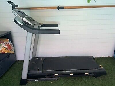 AU400 • Buy Nordictrack IFit T7.0 Lightly Used Electric Treadmill, Contractable