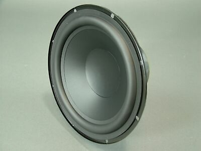 $ CDN25.44 • Buy DVC Acoustic Research 8 Inch Poly Cone Woofer