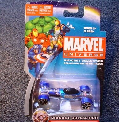 $ CDN9.62 • Buy MAISTO Marvel Universe: Silver Surfer (SE-51) New In Blister Pack!