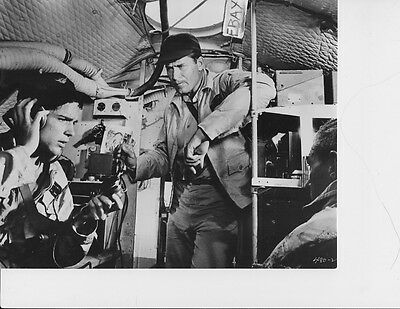 $39.99 • Buy Clint Walker VINTAGE Photo None But The Brave