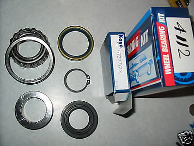 AU88 • Buy Mitsubishi Triton Mg Mh Mj Mk 4wd,1989 - 2/2005,premium,rear 1 Wheel Bearing Kit