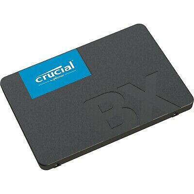AU62 • Buy Crucial BX500 Series 240GB 2.5  SATA 7mm Internal Solid State Drive SSD 540MB/s