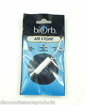 £2.49 • Buy Reef One BiOrb Replacement Air Stone For Air Pump BiUbe Baby Life