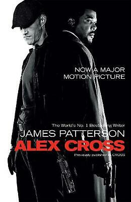 AU23.62 • Buy Alex Cross By James Patterson (English) Paperback Book Free Shipping!