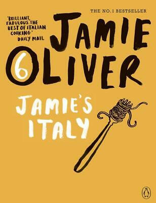 AU33.57 • Buy Jamie's Italy By Jamie Oliver (English) Paperback Book Free Shipping!