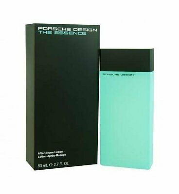 $17.99 • Buy PORSCHE DESIGN THE ESSENCE 2.7 Oz After Shave Lotion Men's Cologne NEW 80 Ml NIB