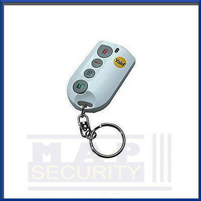 Yale Hsa6060 Arm / Disarm Keyfob Next Day Delivery • 23.90£