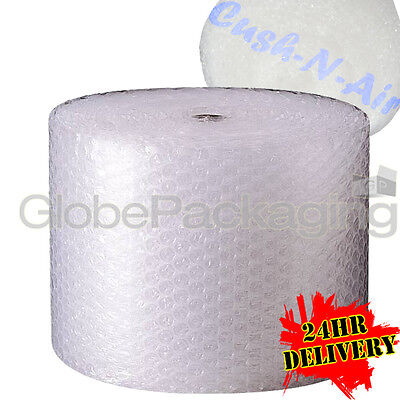 £18.25 • Buy 750mm X 50m ROLL OF LARGE BUBBLE WRAP 50 METRES, 24HRS