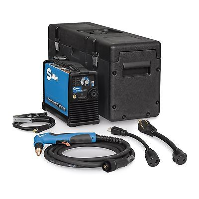 $1975 • Buy Miller Spectrum 625 X-TREME Plasma Cutter 12' XT40 Torch 907579