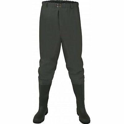 Vass Tex 600 Series WAIST Fishing Waders • 59.95£
