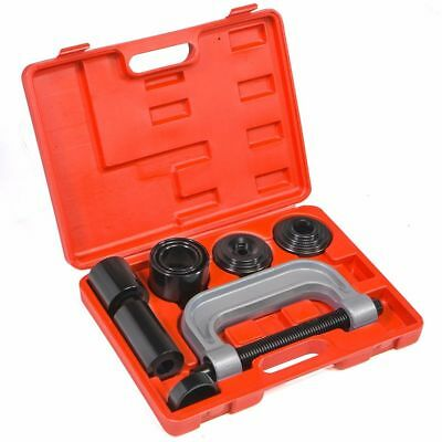 $66.95 • Buy 4 In 1 Ball Joint U Joint C Frame Press Service Kit 4 Truck Brake Anchor Pins