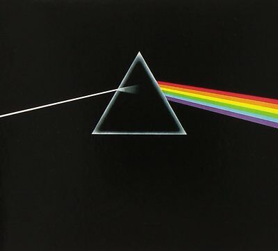 £8.95 • Buy Pink Floyd - Dark Side Of The Moon Cd (2011 Remastered Edition)