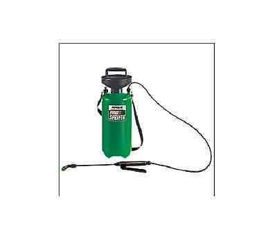 £14.95 • Buy 5l Ronseal/kingfisher Pressure Shed And Fence Sprayer Good Quality Sprayer Gun